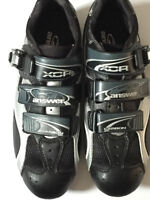 Answer Carbon Cycling Shoes