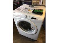 Hoover vision tech 8kg washing machine