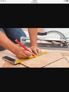 *****QUALITY AND AFFORDABLE TILING**** Windsor Region Ontario image 1