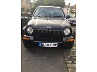 for sale JEEP CHEROKEE 2.5CDI