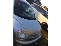 VW Beetle £750 ONO