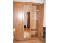 IKEA ASPELUND Full Bedroom Furniture Set House Clearance