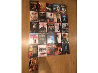 DVD COLLECTION - JOBLOT
