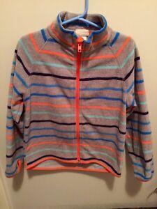Boys size 5 sweaters/hoodies
