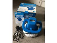 Orbital Car/Van Polisher ... Brand New And Unused ...