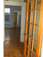 AUGUST 1ST OR 15TH - SUNNY 4.5 HEART OF PLATEAU 2BR