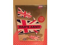 Dads Army DVD collection