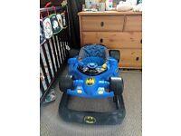 Batman Baby Walker, Immaculate Condiiton