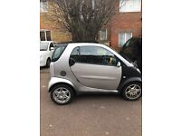 Smart car for sale £1250 Ono