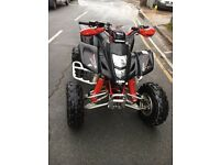 Suzuki ltz 400 fully road legal black edition will Px mx bike has to be newish