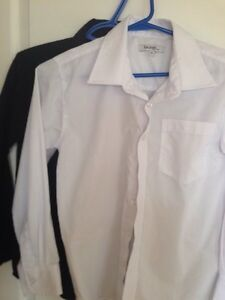 Boys shirts and jeans size 10/12