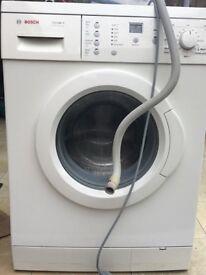 Bosch WAE24363GB/05 6kg 1200 Spin Washing Machine in White
