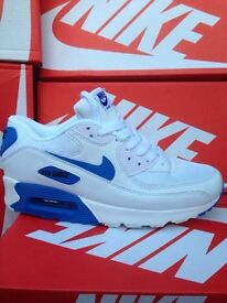 Nike air max 90s all sizes local delivery post