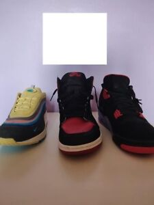 NEED GONE ASAP - DS & VNDS Nike/Jordan Heat Size 12 & 13