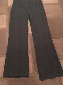 Ladies smart trousers