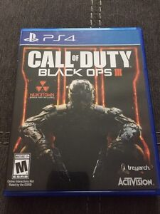 Call of Duty Black Ops lll 3 London Ontario image 1