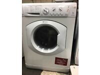 Hotpoint washer dryer 7 kg Aquarius very good condition for sale