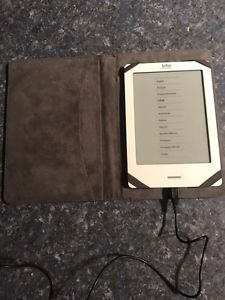 Kobo touch with case