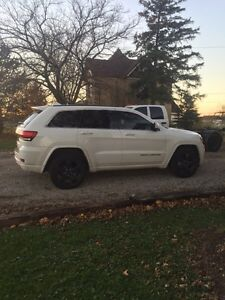 2015 Jeep Grand Cherokee Altitude London Ontario image 1