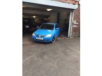 Vauxhall corsa c for sale spares or repairs