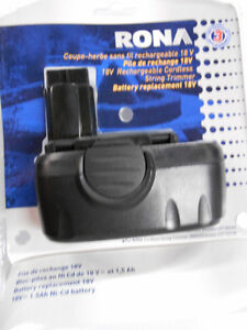 Rona Battery Charger Brand New London Ontario image 1