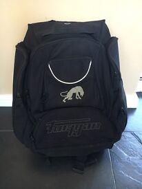 Furigan motorcycle rucksack