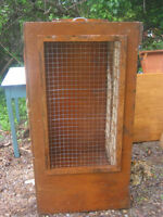 Large wooden Cage for sale