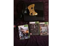 Xbox 360 with lots more