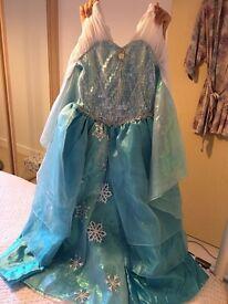 Original Disney Elsa dress/costume
