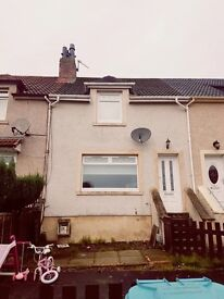 House to let in Airdrie (Burnfoot area)