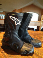 Alpine Star S-MX Boots