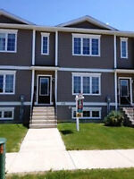 4 Year old townhouse in James Estates