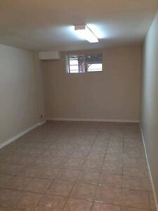 1bedroom walkout basement near heartland area