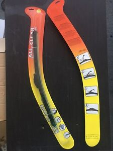 Lot of Wiper Blades (200pcs)! Lot d'essuie glaces! (200mcx) West Island Greater Montréal image 1