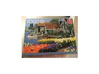 1000 jigsaw - Netherlands