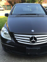 2006 Mercedes-Benz B-Class 5 Door Sedan