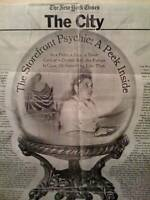 FortuneTeller Lisa As seen in the New York Times (416) 972-5000