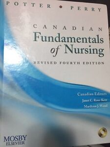 Fundamentals of nursing  Kitchener / Waterloo Kitchener Area image 1