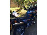 Xtz 660 swap or sale