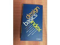 Design Basics Index by Jim Krause