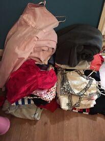 Car boot items bundle job lot