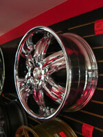 MAG CHROME WHEEL 20 INCH 6X139,7 6X135 GMC CHEVY FORD DODGE NEW
