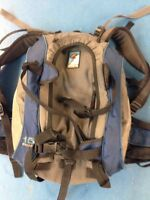 Avalanche Back Pack