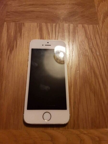 CHEAP IPHONE 5S 32GB O2 NETWORKin Kirkcaldy, FifeGumtree - For sale I have my Apple iPhone 5s 32gb on o2 network this phone in good condition only issue is that fingerprint function not working Im looking for £90 but will accept sensible offer collection in Kirkcaldy