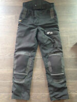 Joe Rocket Motorcycle Padded Pants