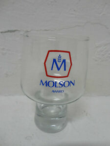 Brewerania Vintage Molson Export Opener and Tulip Style Glass Kitchener / Waterloo Kitchener Area image 6