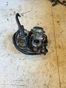 Carburetor-1985 Honda shadow VT1100