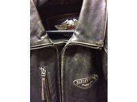 Gents Harley Davidson jacket