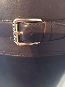 Ralph Lauren Leather Boots Peterborough Peterborough Area image 4