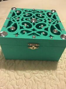 CUTE 5$ Jewelry Boxes